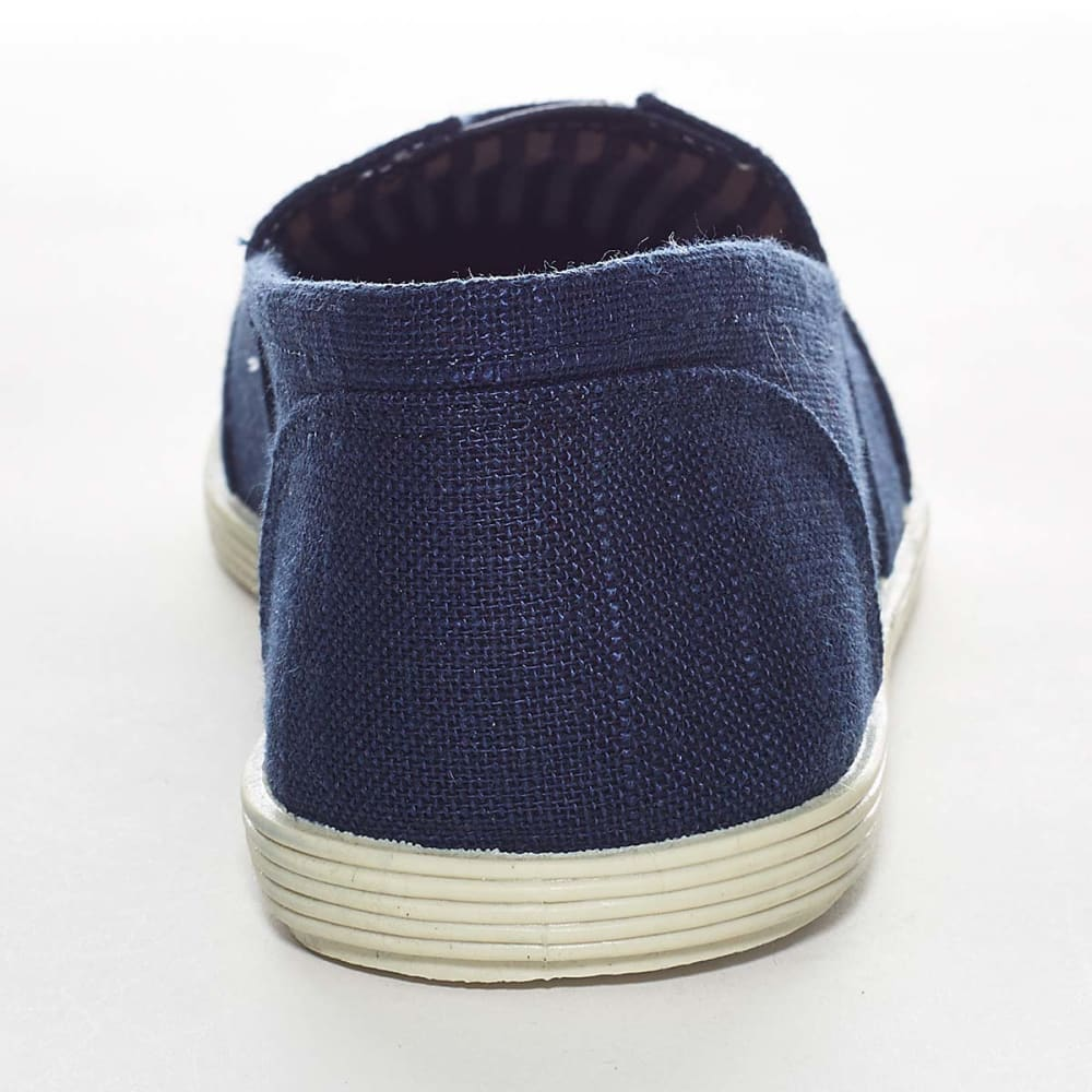 SODA Juniors' Object-S Canvas Shoes - NAVY