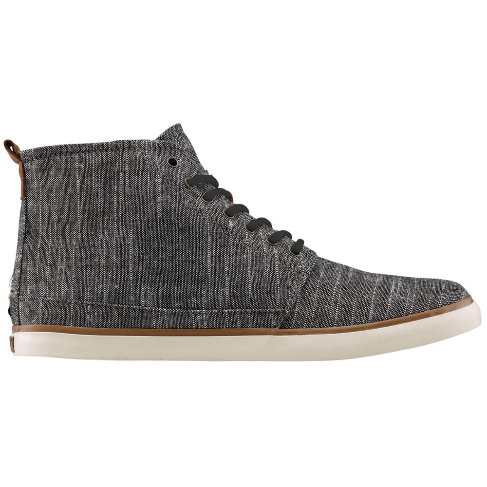 REEF Juniors' Walled Shoes - BLACK