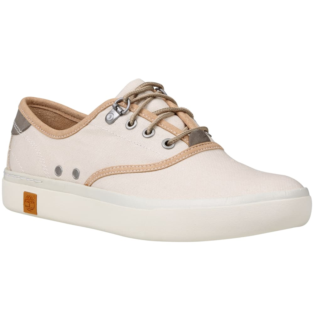 TIMBERLAND Women's Amherst Sneakers - TAUPE HEATHER