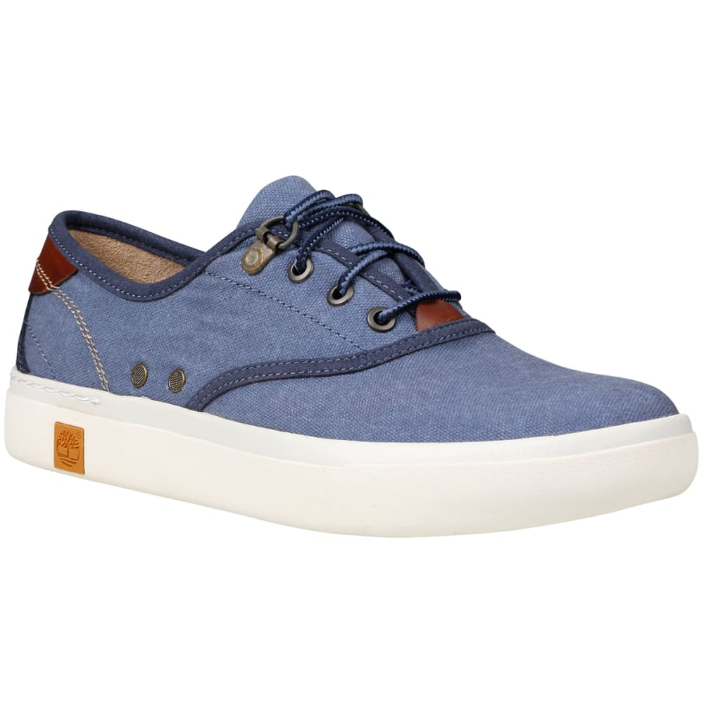 TIMBERLAND Women's Amherst Sneakers 5.5