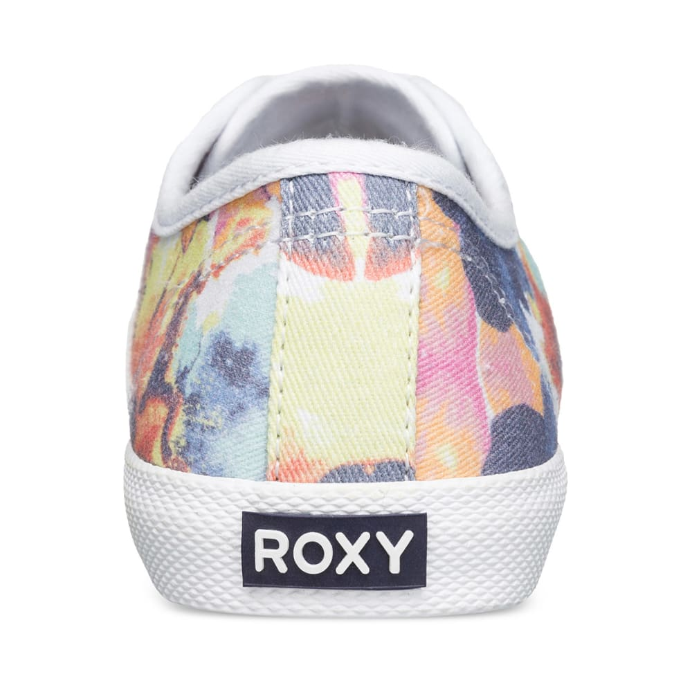 ROXY Juniors' Santa Cruz Flats - BLUE/MULTI