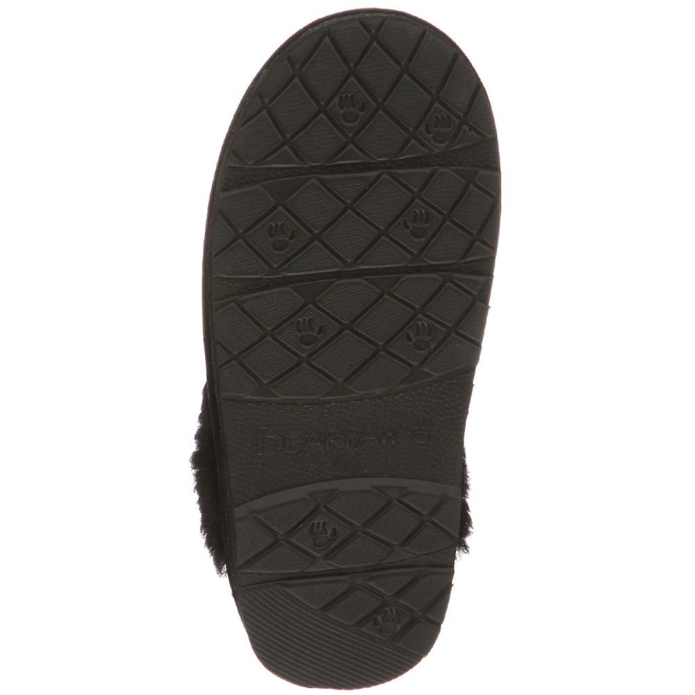 BEARPAW Women's Loki II Slippers - BLACK-011
