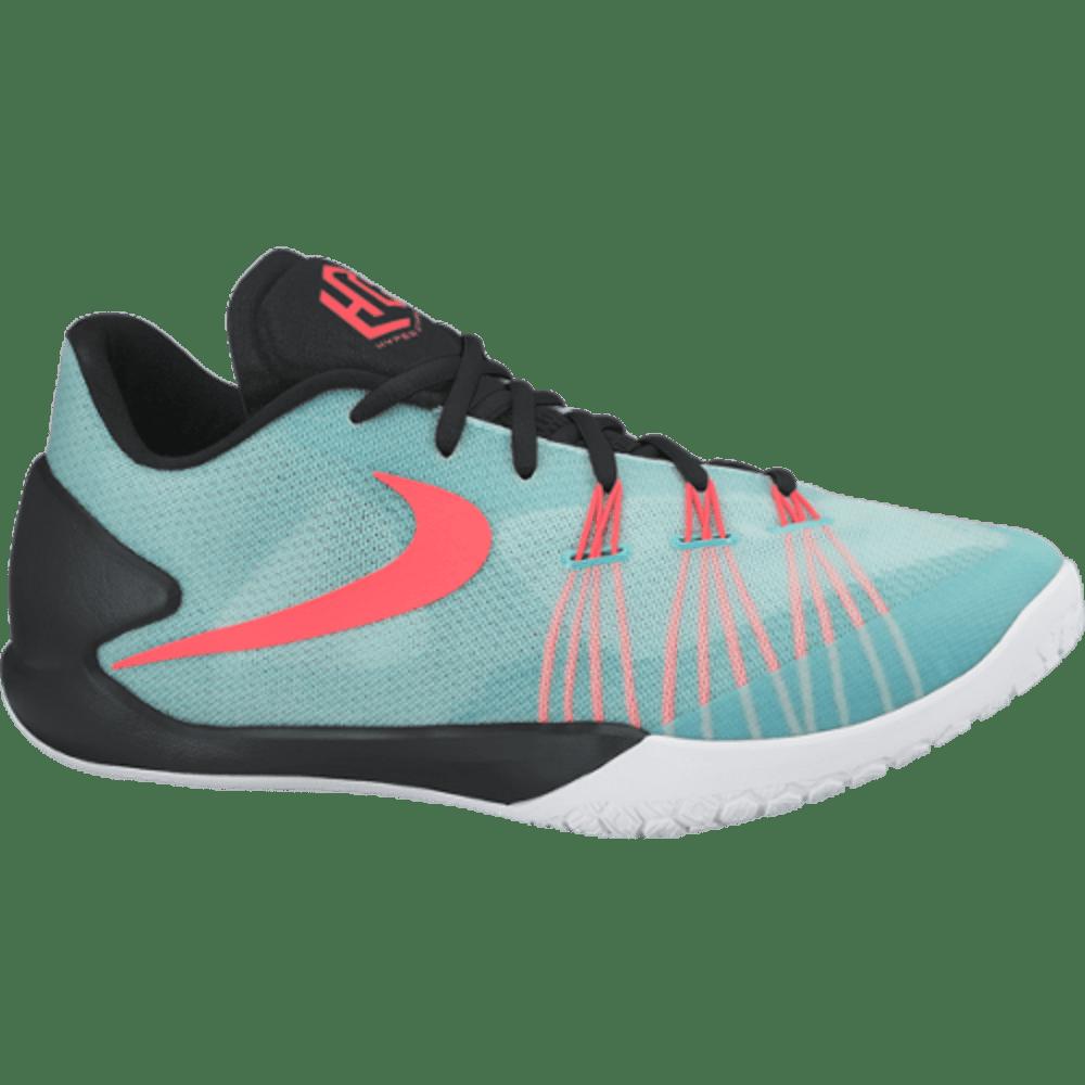 NIKE Men's Hyperchase Performance Basketball Shoes - HORIZON BLUE