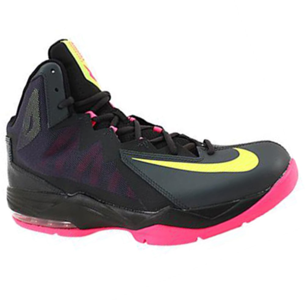 NIKE Men's Air Max Stutter Step 2 Basketball Shoes Bob's