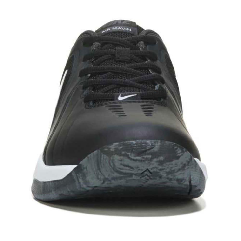 NIKE Men's Air Maven Low Basketball Shoes - ONYX