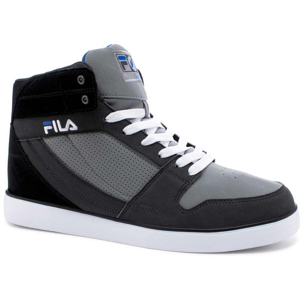FILA Men's G300 Figueroa Shoes - MONUMENT