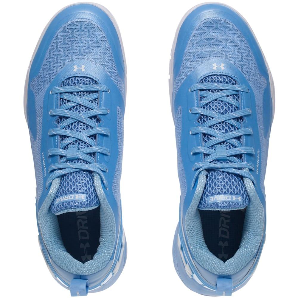 UNDER ARMOUR Men's ClutchFit™ Drive 2 Low Basketball Shoes - BLUE