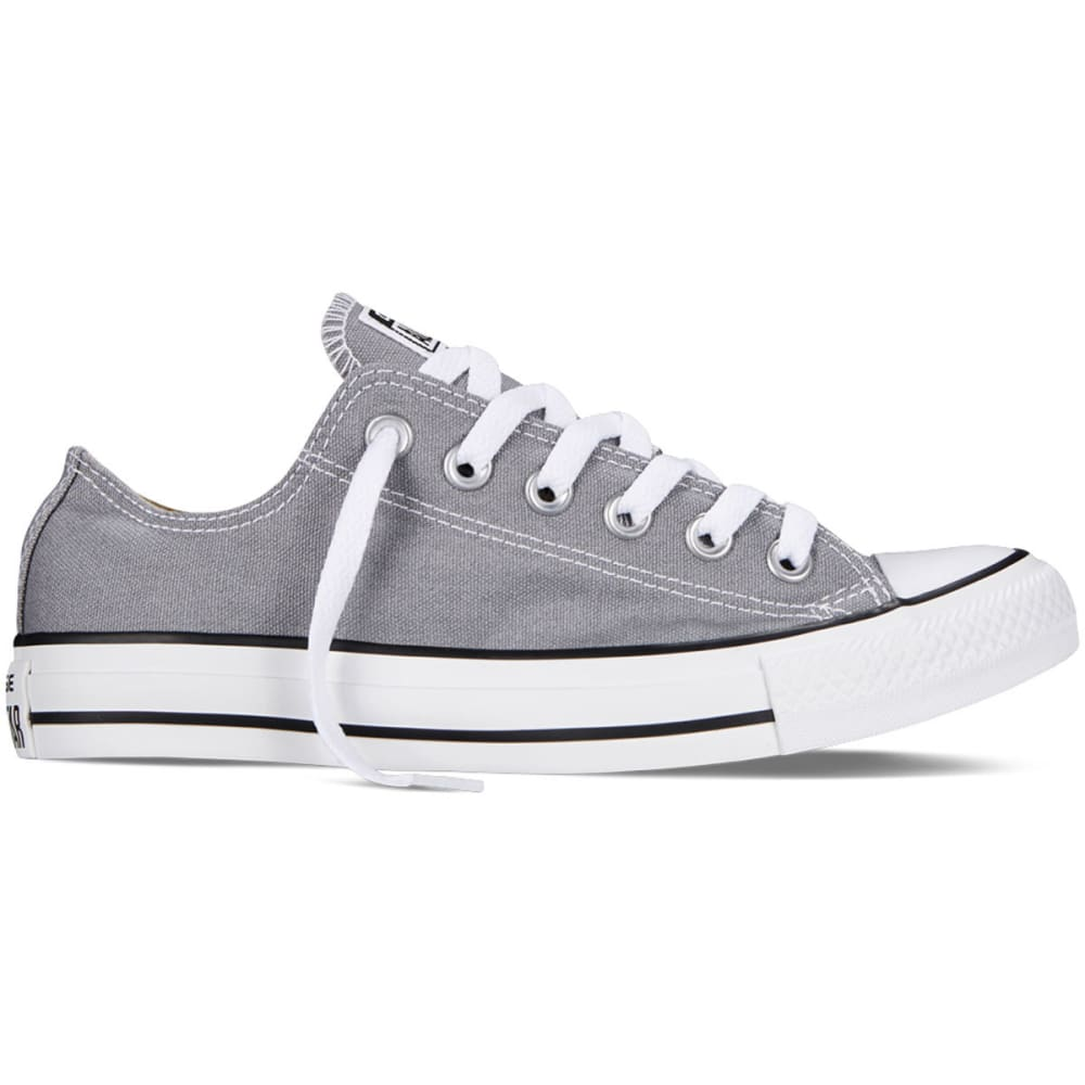 CONVERSE Unisex Chuck Taylor Fresh Colors Sneakers - GREY