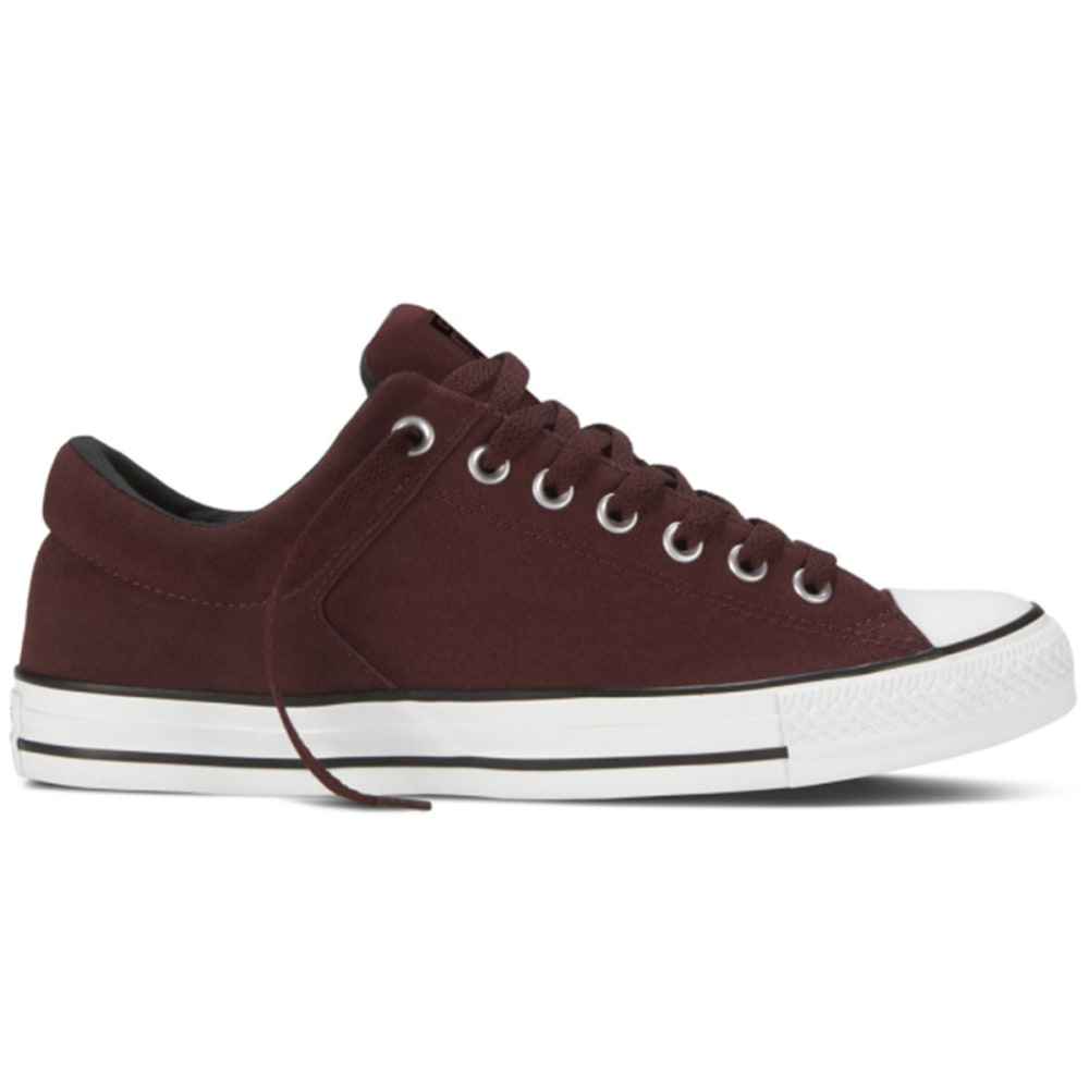 Converse All-Star High Street Sneakers - Red, 11.5