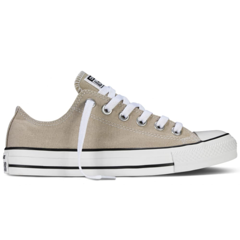 CONVERSE Unisex Chuck Taylor All Star Lo Sneakers - TAN