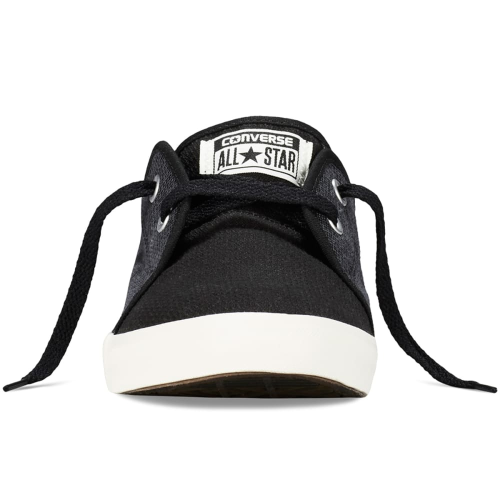 CONVERSE Men's Chuck Taylor All Star Riff Sneakers - BLACK