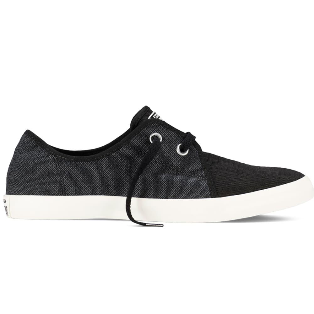 CONVERSE Men's Chuck Taylor All Star Riff Sneakers - BLACK