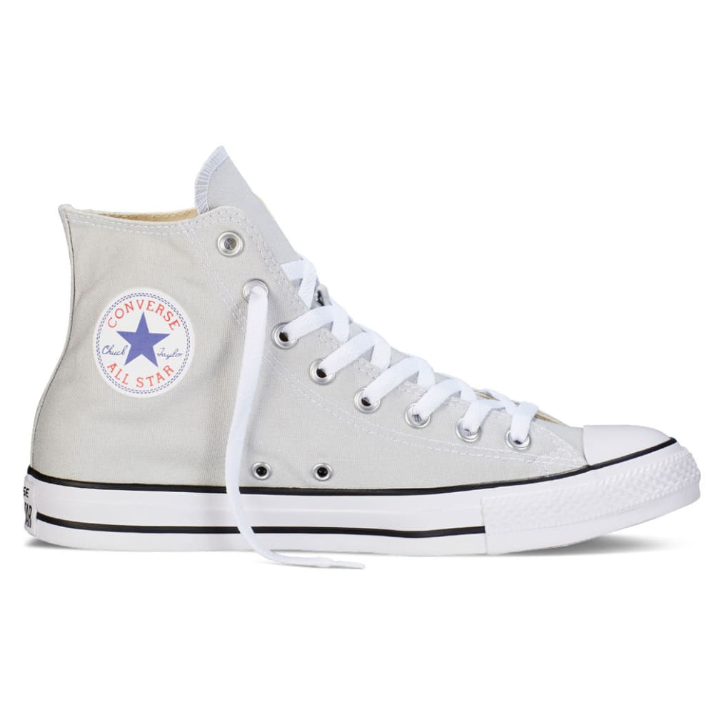 CONVERSE Men's Chuck Taylor All Star High Top Sneakers - GREY