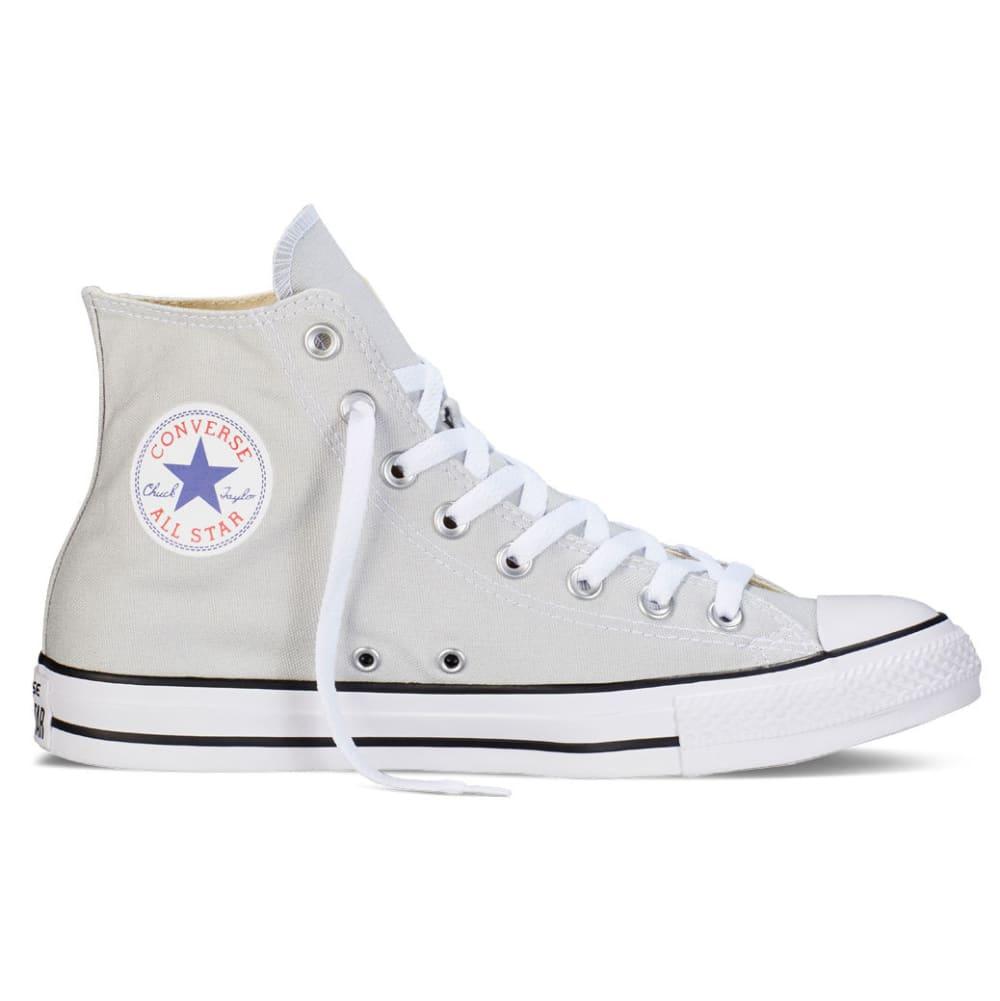 CONVERSE Men's Chuck Taylor All Star High Top Sneakers - GREY