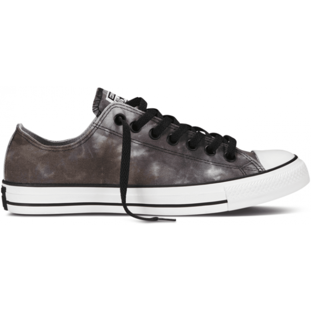 CONVERSE Unisex Chuck Taylor All Star Lo Shoes 7