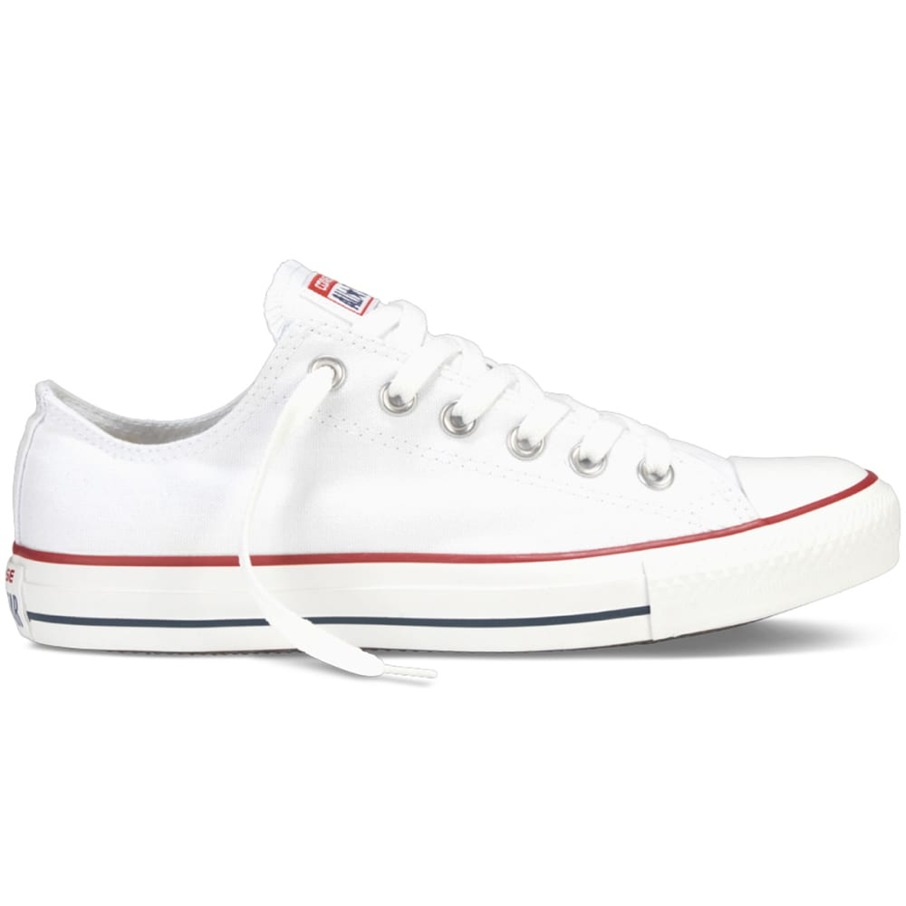 0441520c258c CONVERSE Unisex Chuck Taylor All Star Lo Shoes