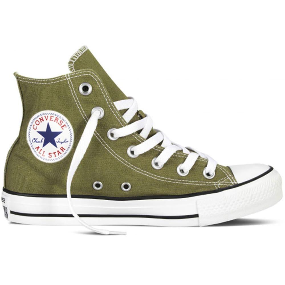 CONVERSE Unisex Chuck Taylor All Star Hi Top Shoes - CACTUS