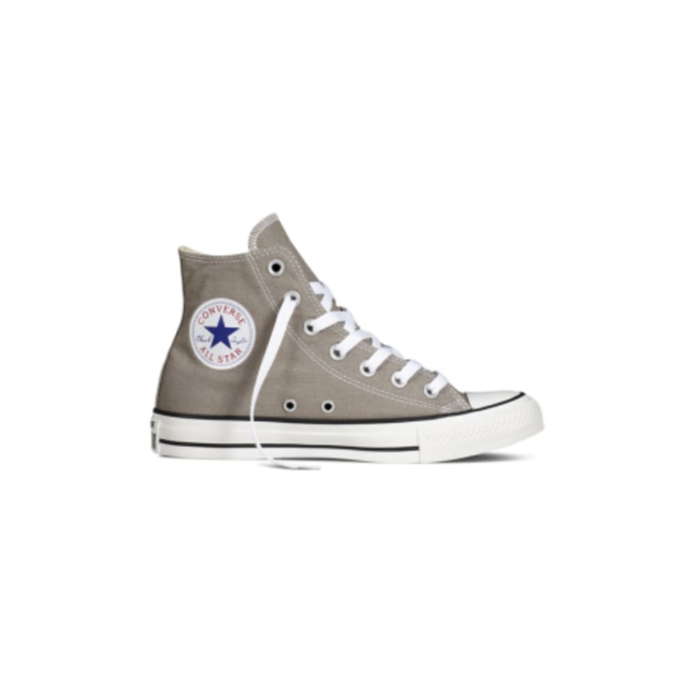 Converse Men's Chuck Taylor All Star Shoes - Black, 9