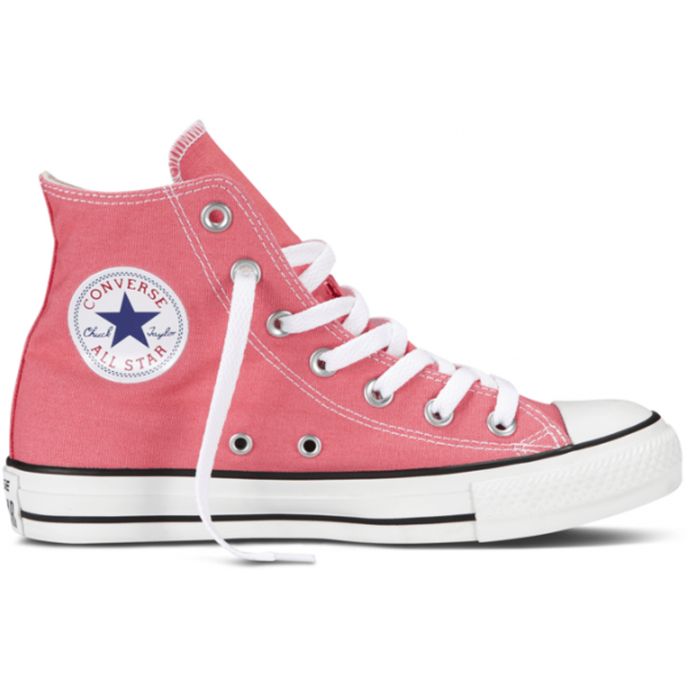 CONVERSE Men's Chuck Taylor All Star Shoes - PINK