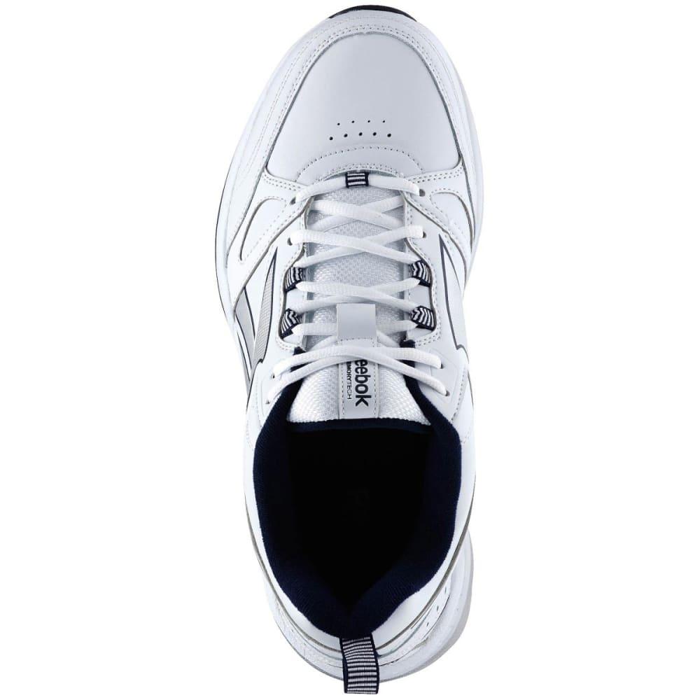 REEBOK Men's Royal Trainer Sneakers, 4E Wide Width - HEATHER STONE