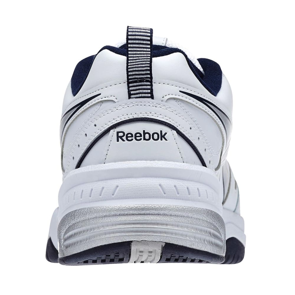 REEBOK Men's Royal Trainer Sneakers, 4E Wide Width - HEATHER STONE