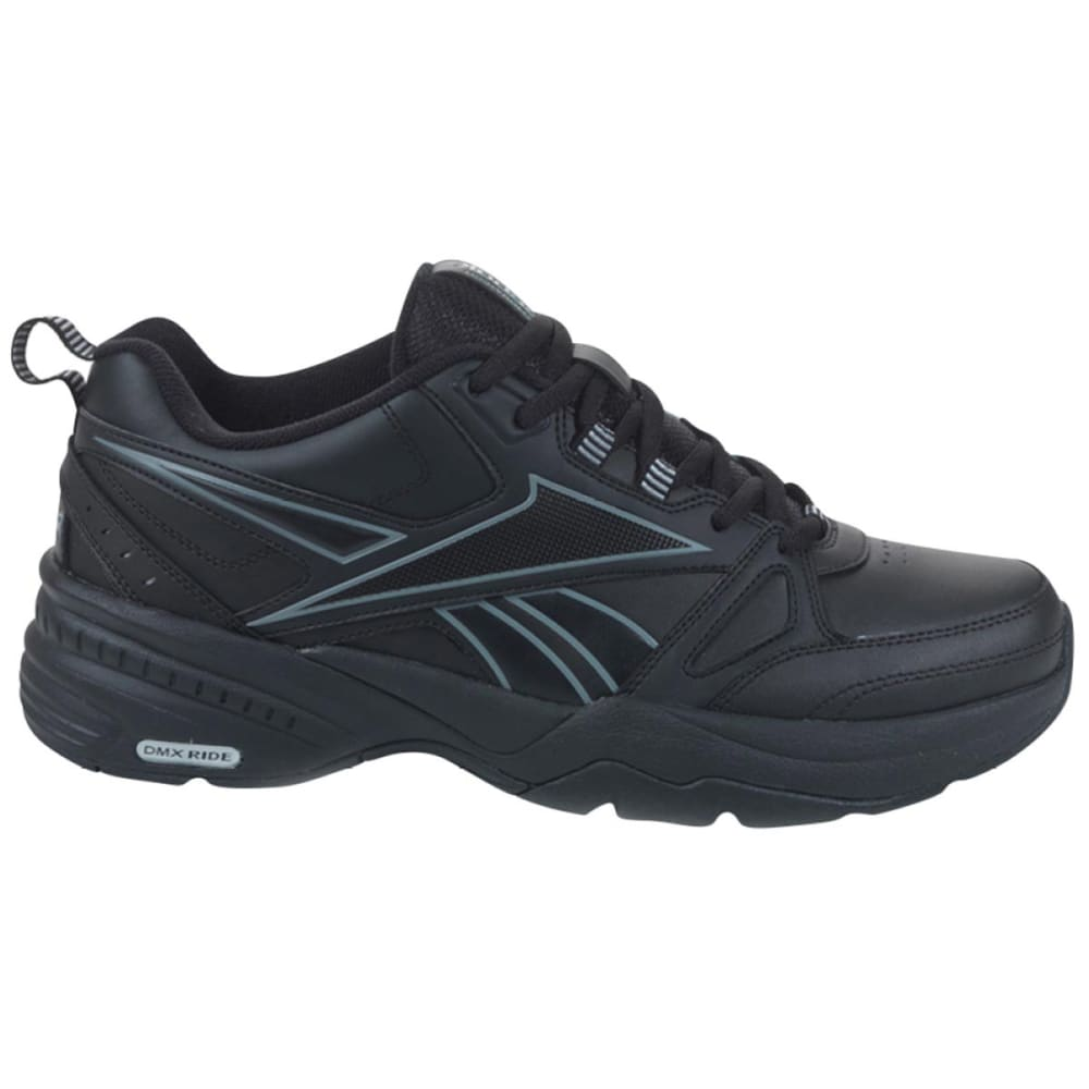 REEBOK Men's Royal Trainer Sneakers MT - BLACK