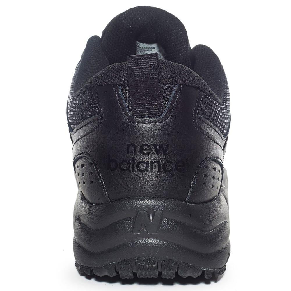 NEW BALANCE Men's 336V2 Sneakers, Wide - BLACK
