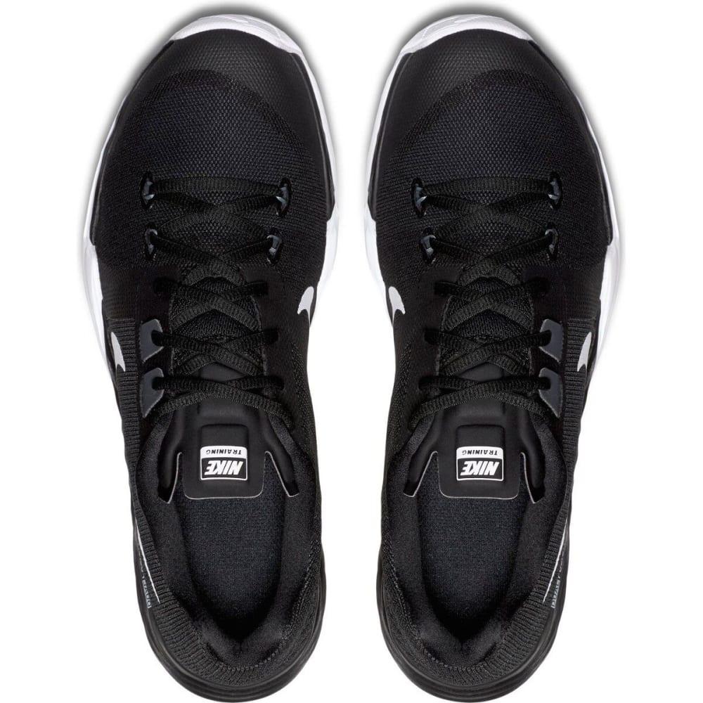 NIKE Men's Train Prime Iron Dual Fusion Training Shoes - BLACK