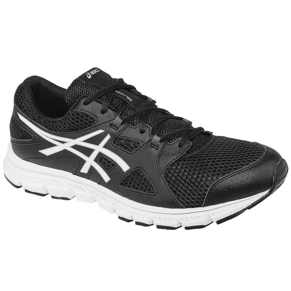 ASICS Men's Gel-Unifire TR 2 Sneakers, Wide Width - BLACK