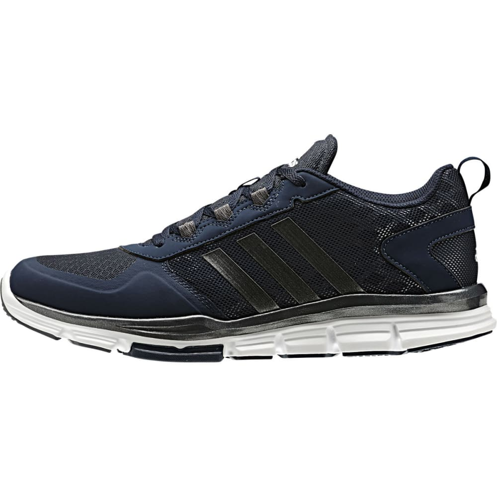 ADIDAS Men's Speed Trainer 2 Shoes - COLLEGE NAVY