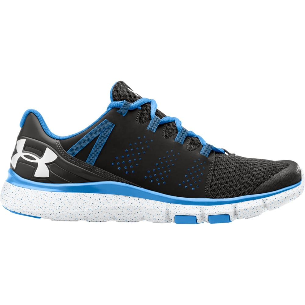 UNDER ARMOUR Men's Micro G® Limitless TR - BLACK