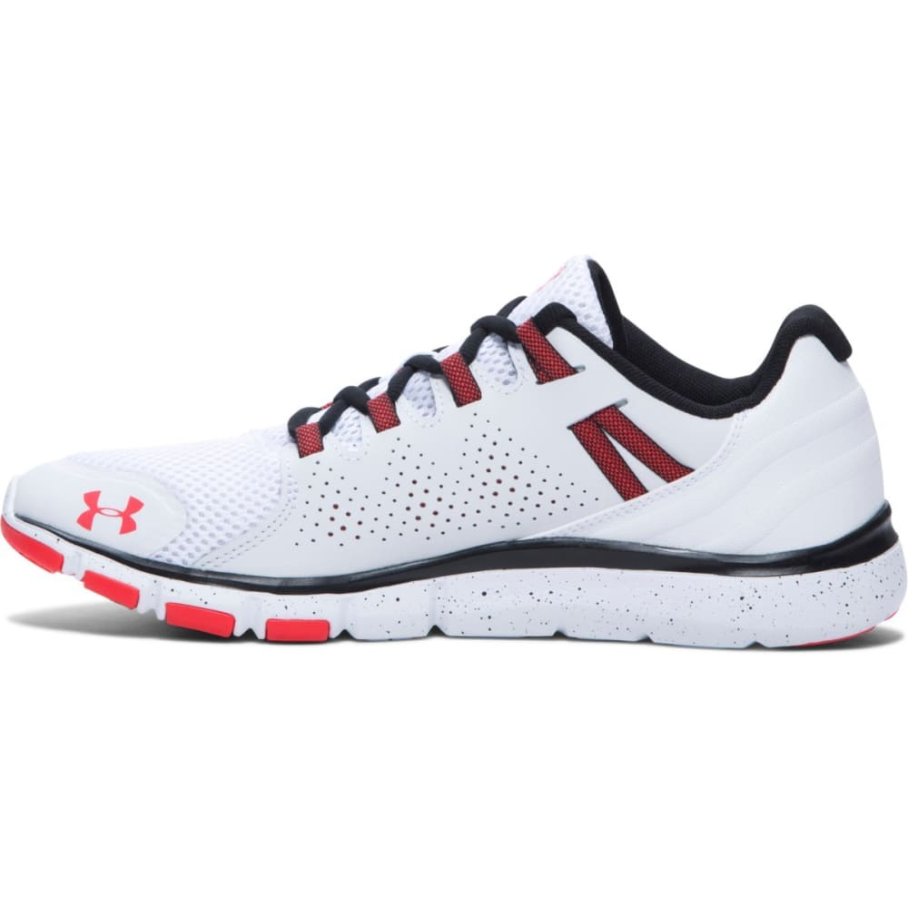 UNDER ARMOUR Men's Micro G® Limitless TR - WHITE