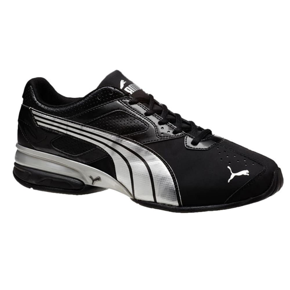 PUMA Men's Tazon 5 Shoes - BLACK