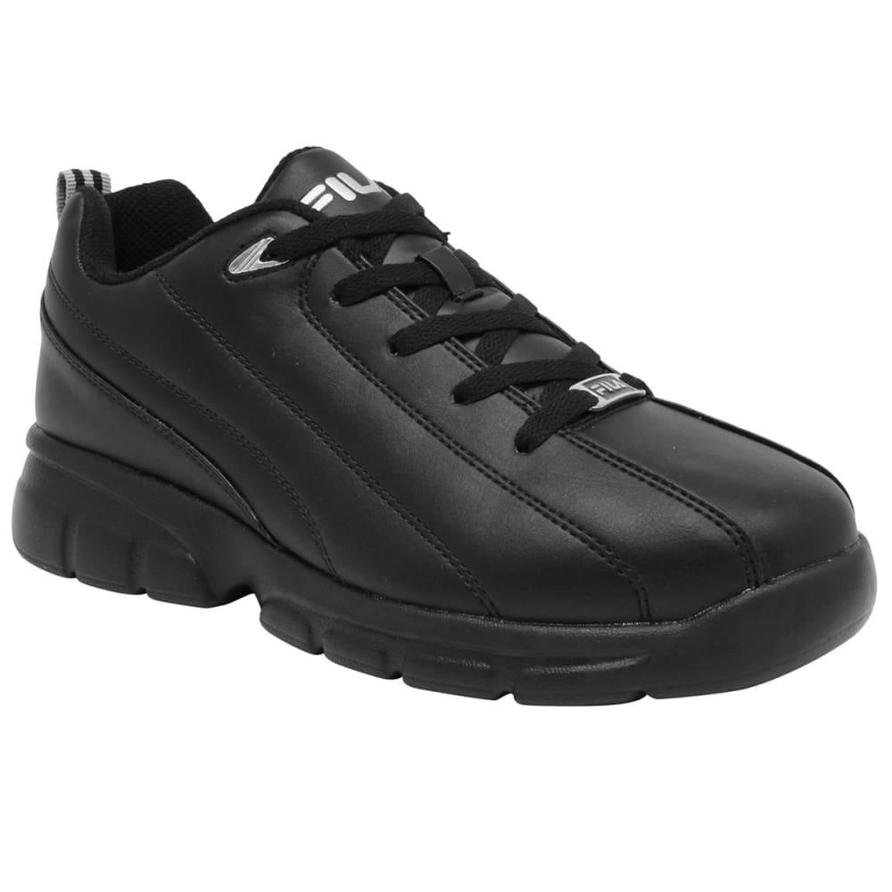 FILA Men's Leverage Shoes 8