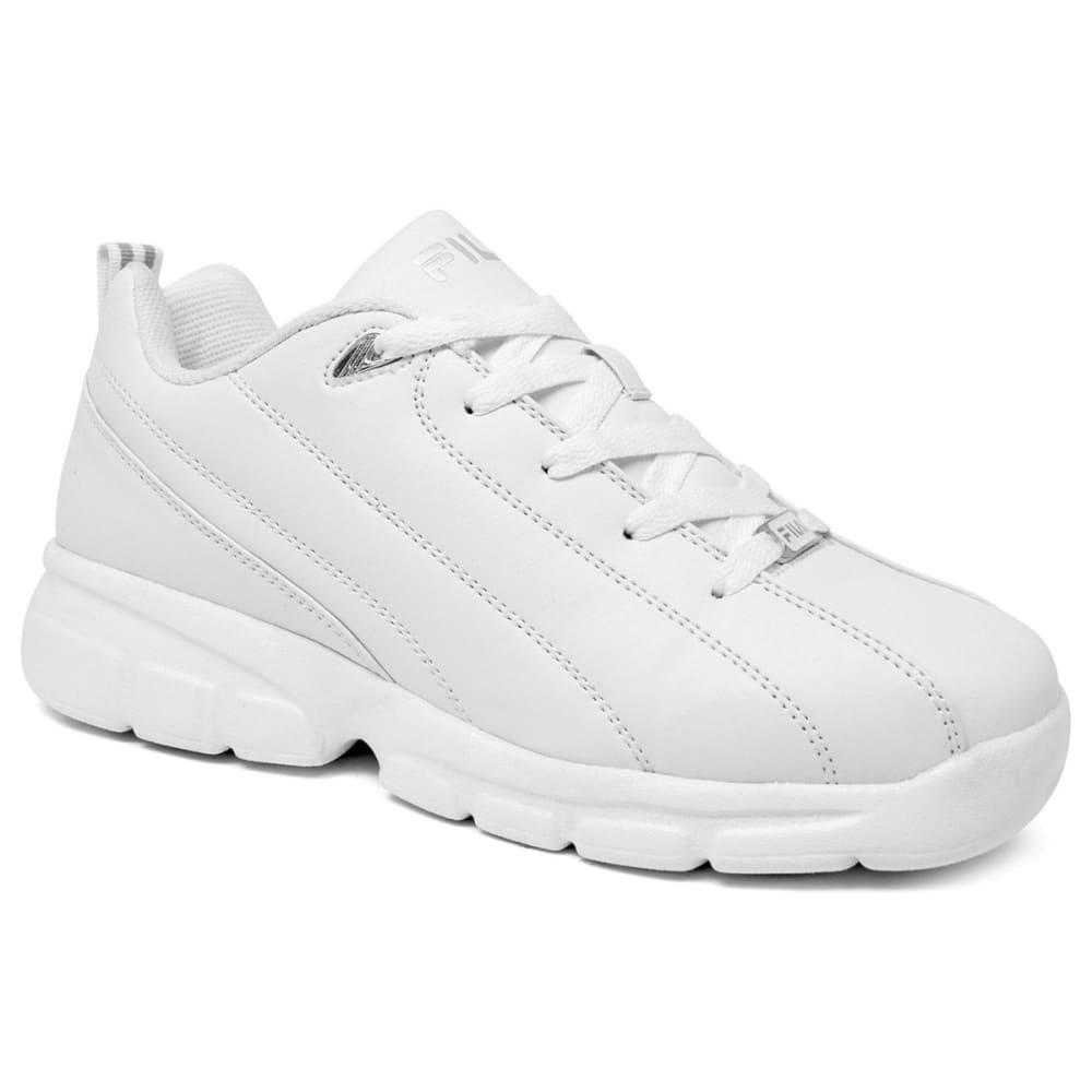 FILA Men's Leverage Shoes 9