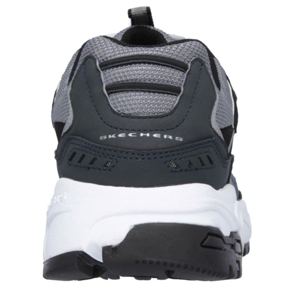SKECHERS Men's Stamina Cutback Memory Foam Sneakers - NAVY - MED