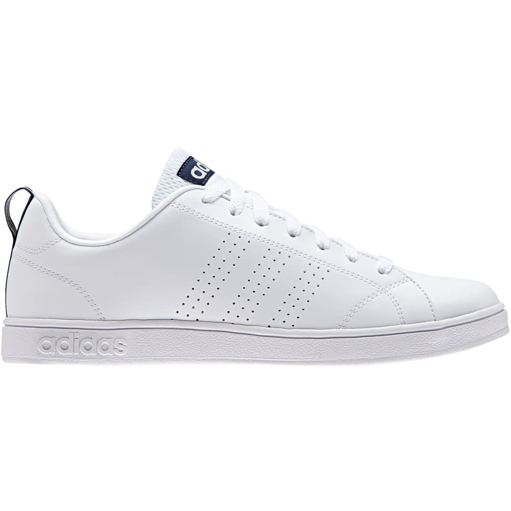 ADIDAS Men's Advantage Clean VS Sneakers - WHITE