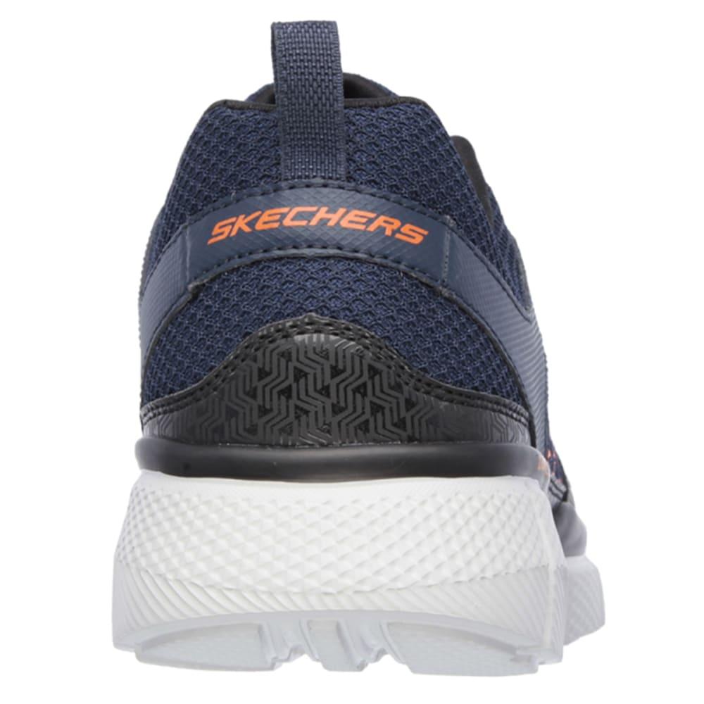 SKECHERS Men's Equalizer 2.0- On Track Sneakers - BLUE