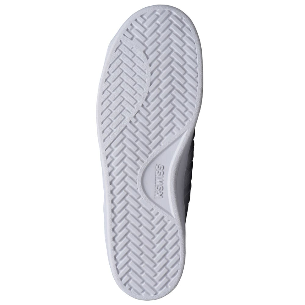 K SWISS Men's Hoke CMF Shoes - WHITE