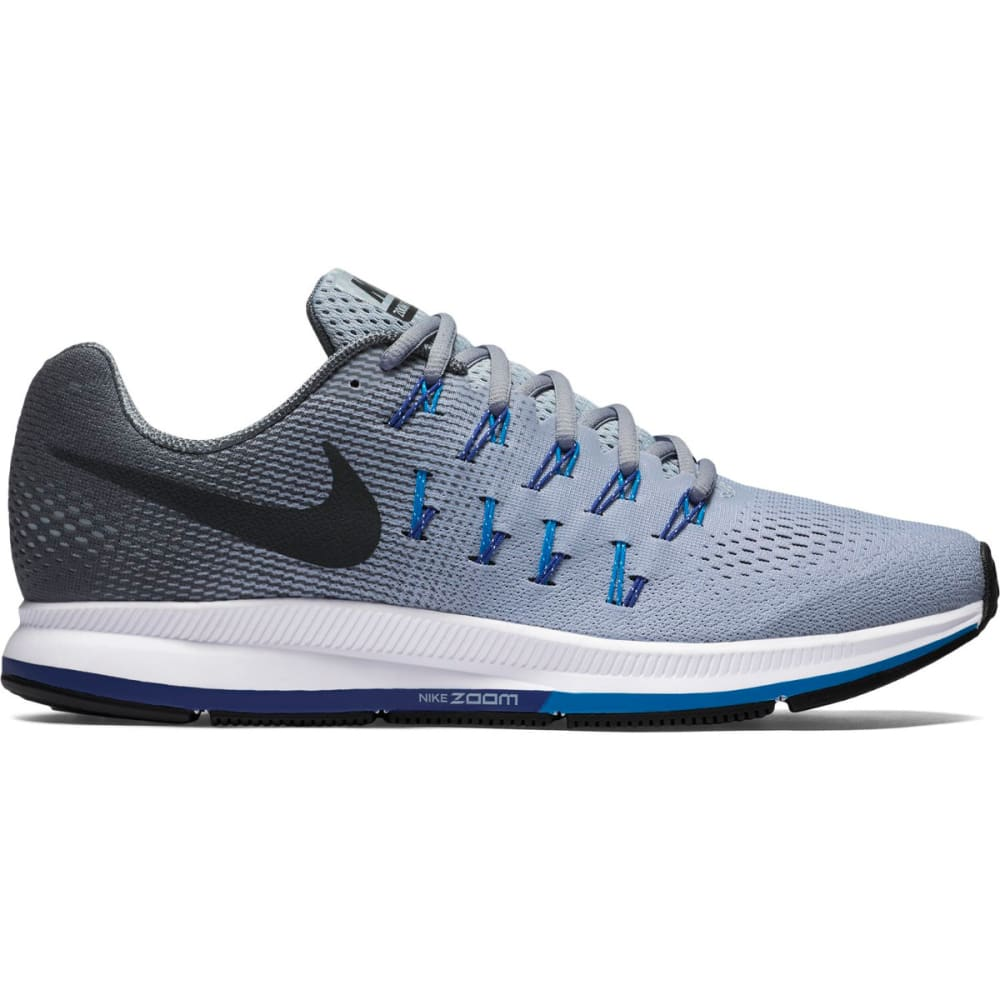 NIKE Men's Air Zoom Pegasus 33 Running Shoes 6.5