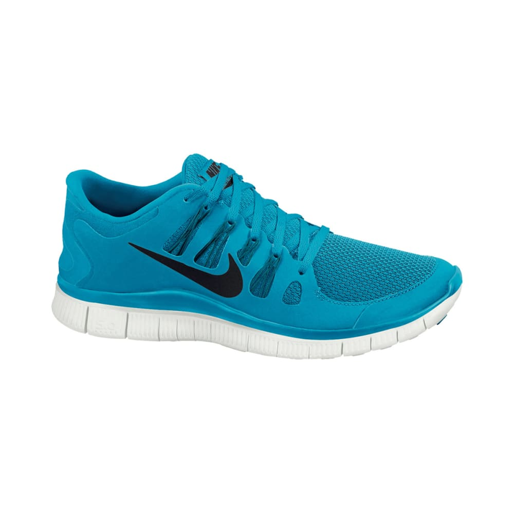 NIKE Men's Free 5.0 Running Shoes 6.5