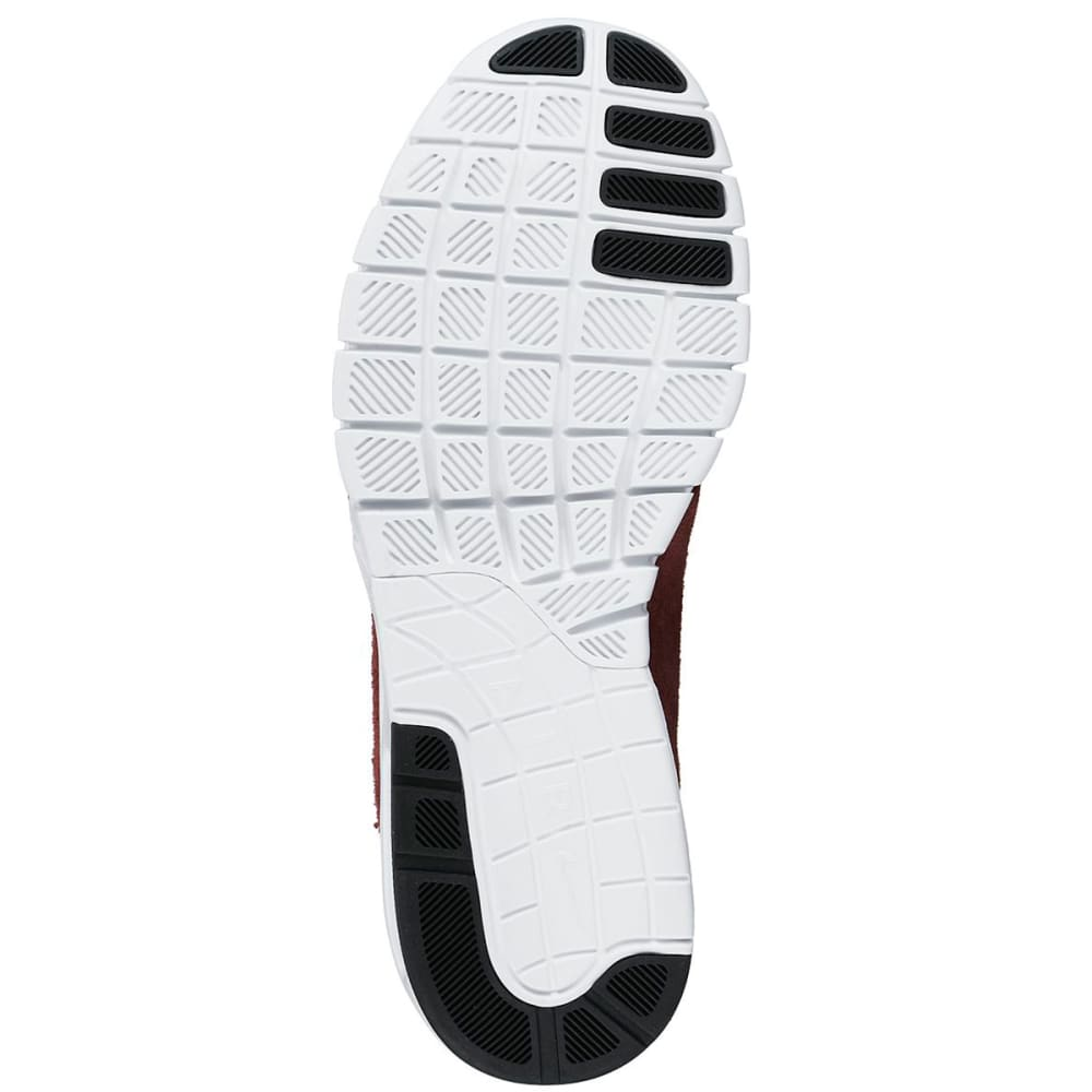 NIKE SB Men's Stefan Janoski Max Shoes - NINE IRON