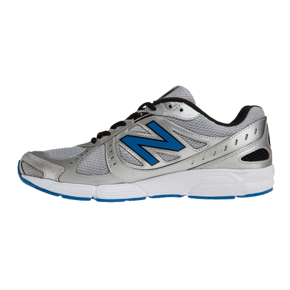 NEW BALANCE Men's 470 Shoes, 4E Width - SILVER