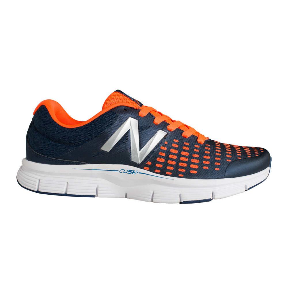 NEW BALANCE Men's 775 Running Shoes - 4E Width - BLUE/ORANGE