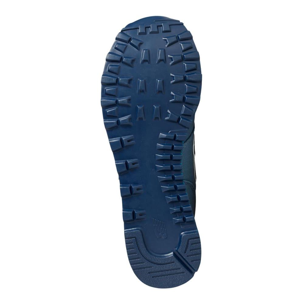 NEW BALANCE Men's 574 Jogger Shoes - CHAMBRAY