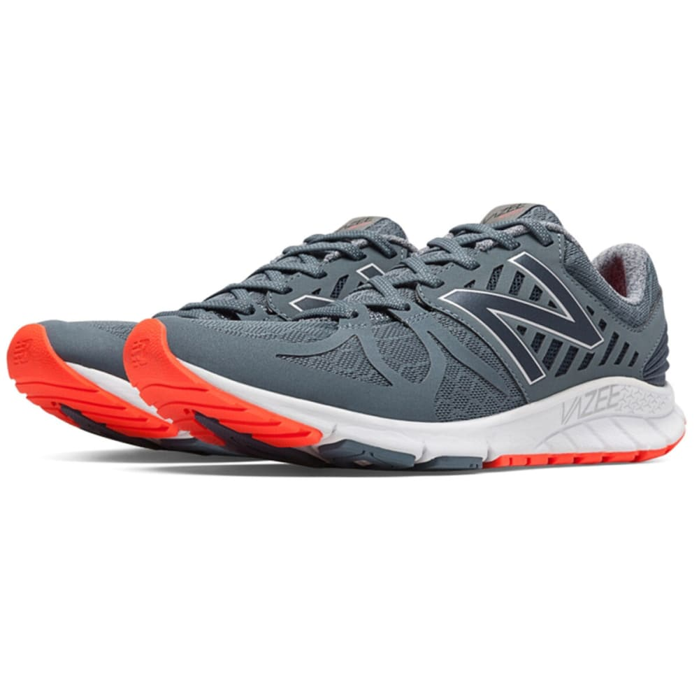New Balance Men's Vazee Rush Running Shoes - GRAY
