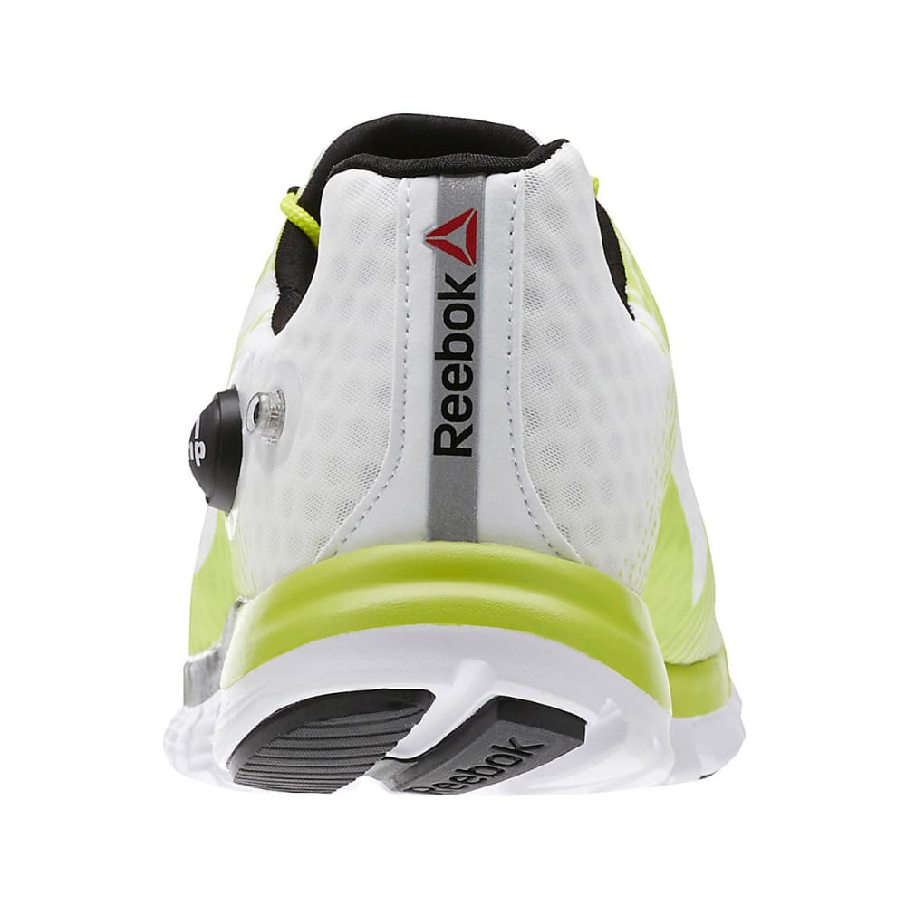 REEBOK Men's ZPump Fusion Sneakers - WHITE