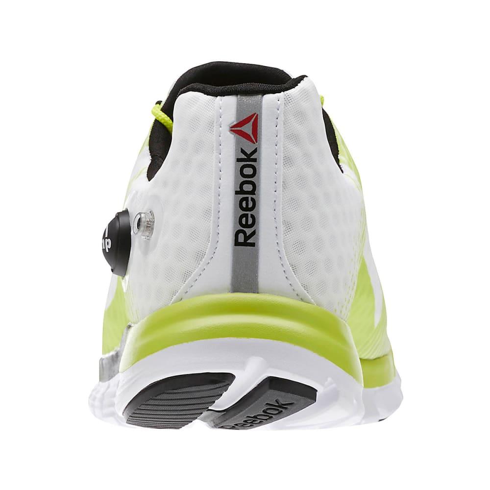 REEBOK Men's ZPump Fusion Sneakers - WHITE