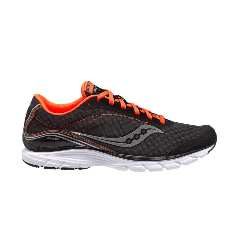 SAUCONY Men's Spectrum Training Shoes - BLACK