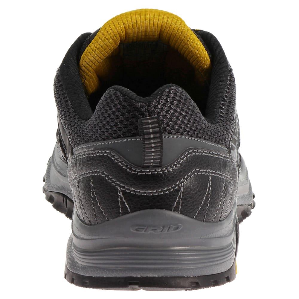 SAUCONY Men's Excursion TR9 Running Shoes, Medium Width - BLACK/YELLOW